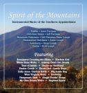 Spirit of the Mountains CD